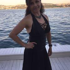 Profil utilisateur de Adriana G
