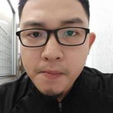 Siang Ing User Profile