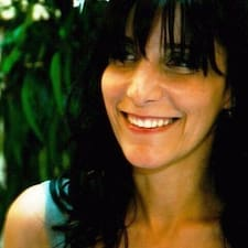 Maria Begoña - Profil Użytkownika
