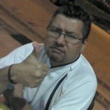 Profil utilisateur de Osvaldo Francisco