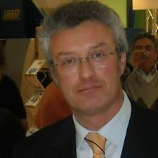 Profil korisnika Gaetano