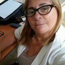 Gebruikersprofiel Graciela Emma