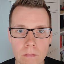 Lars-Erik Brukerprofil