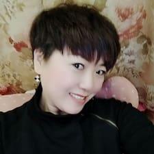 Профиль пользователя 周业梅