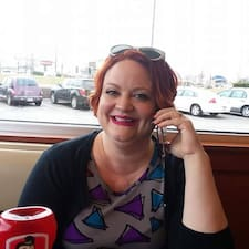 Anna (Kate) User Profile