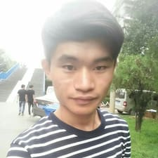 Profil korisnika 连杰