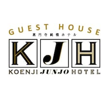 Junjo Hotel User Profile