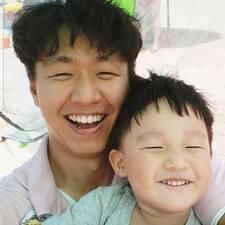 Profil utilisateur de Kook Tae