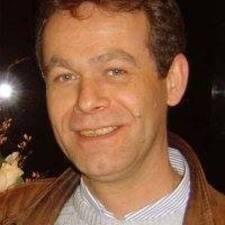 Hendrik User Profile