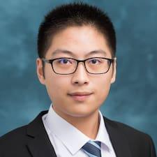 Profil utilisateur de Yifei