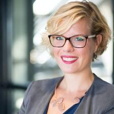 Friederike Kullanıcı Profili
