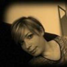 Profilo utente di Claudie