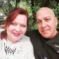 David And Paula - Uživatelský profil