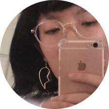 Profil utilisateur de Chloe