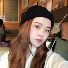 Profil utilisateur de 윤주