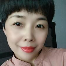 翠萍 felhasználói profilja