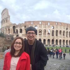 โพรไฟล์ผู้ใช้ Rene & Jacqueline