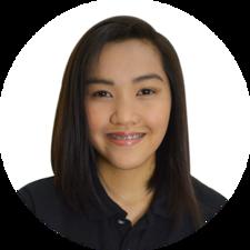 Maria Ysabel User Profile