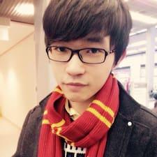 Profil utilisateur de Xiaofei