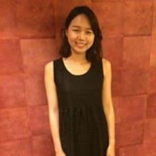Chang Hsin - Uživatelský profil