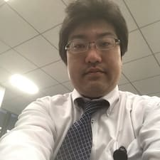Gebruikersprofiel 中川