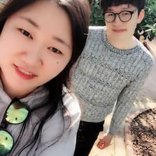 Profil Pengguna Dongjae