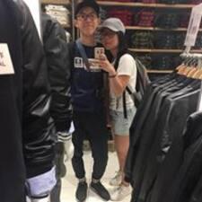Hoi Ting User Profile