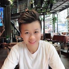 Yi Hsien님의 사용자 프로필