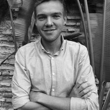 Profil Pengguna Marc-Niklas