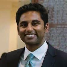 Profilo utente di Pranav