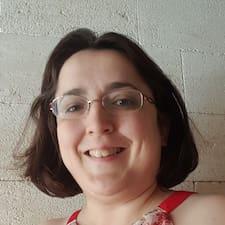 Marilyn User Profile
