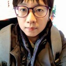 Profil utilisateur de Yoonho