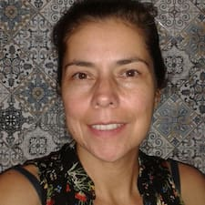 Graciela - Profil Użytkownika