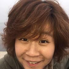 资女士 User Profile