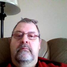 Ruel - Uživatelský profil