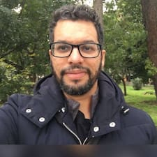 Antonio Marcio User Profile