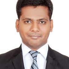 Profilo utente di Lalith