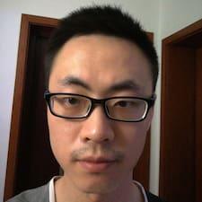 Профиль пользователя Lingqi