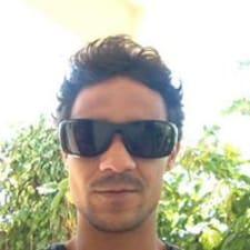 Profil utilisateur de Caio César