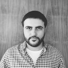 Seymur - Uživatelský profil