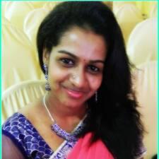 Perfil do utilizador de Surabhi