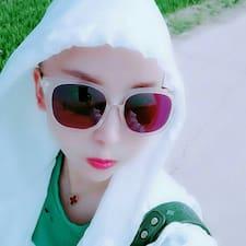 Profil utilisateur de 小妮