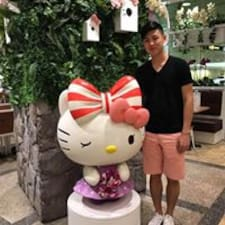 子頌 User Profile