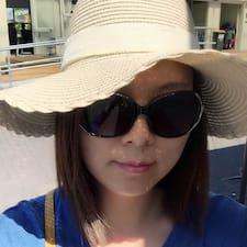 Profilo utente di Tina中文房东!