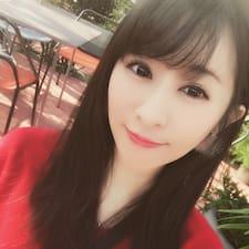 Profil utilisateur de Yuuki