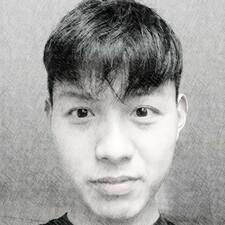 Profilo utente di 钦