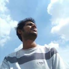 Firoj User Profile