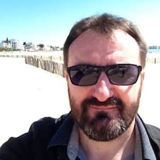 Profil korisnika Jérôme