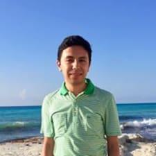 Érick - Uživatelský profil