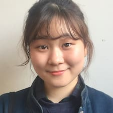 Minji - Uživatelský profil